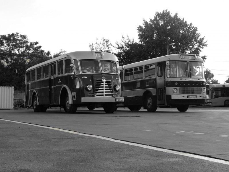 За първи път: Събор на ретро автобуси в Брестовица, ще можем и да се повозим