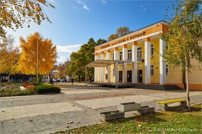 Читалището в Първомай навърши достолепните 125 години