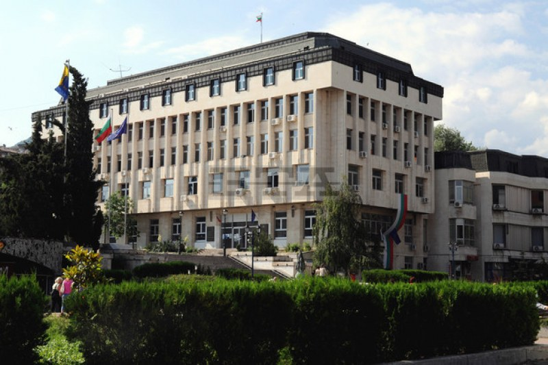 """Благоустрояват Зона-5 в квартал """"Запад"""", Общината спечели проект за над 1,2 млн. лева"""
