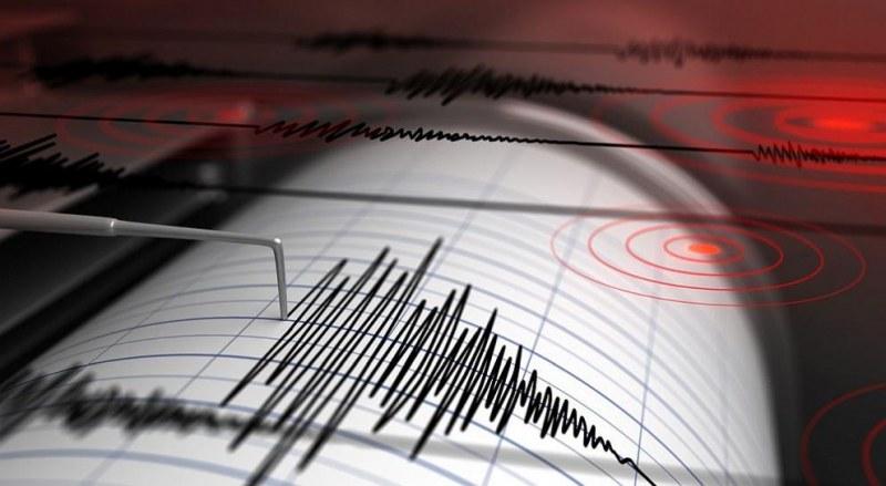 Земетресение разлюля тази нощ Пловдивско, епицентърът - край Стамболийски и Перущица