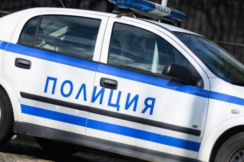 Полицията арестува мъж, задигнал матрици за 250 хил лева, издирват съучастника му