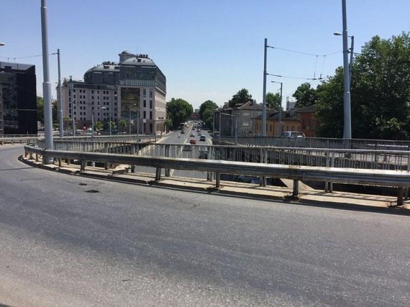 Иван Тотев: Бетонният мост ще бъде съборен, ако го искаме, ще трябва да го построим наново