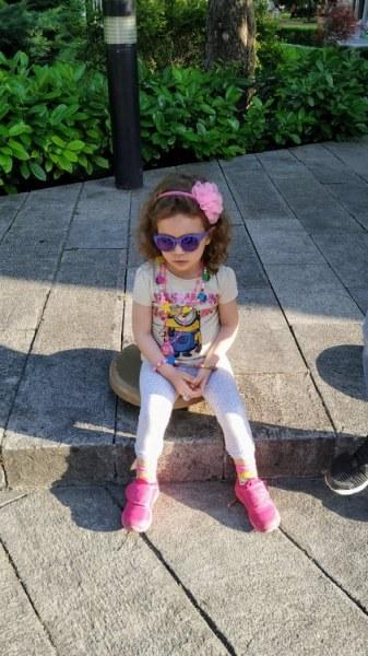 Малката Божидара от Пловдив се бори с коварна болест, да помогнем!