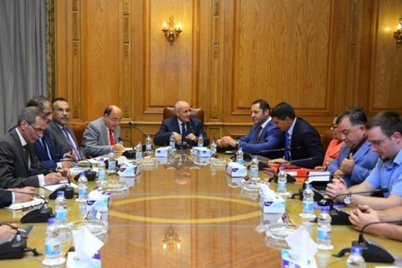 ВМЗ Сопот започва стокообмен с военни заводи в Египет