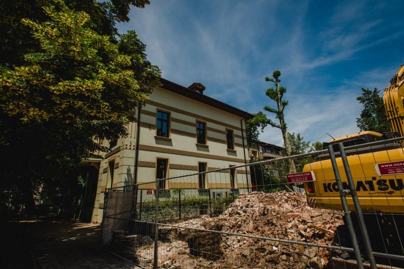 Прокуратурата: Разследването за незаконното събаряне на къщата на Куцоглу е в активна фаза