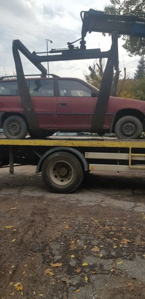 Репатрираха принудително 15 коли в Кършияка