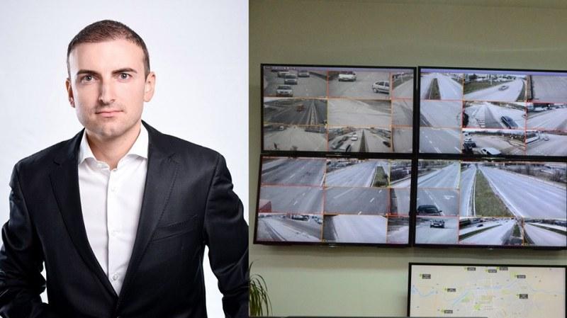 """Сигурност – без агресия и дрога за децата ни! За това ще работи кандидатът за кмет на """"Южен"""" Илиян Велков"""