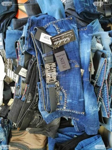 """Задържаха собственика на един от """"бутиците"""" с ментета в Кючука, в които нахлу Икономическа полиция"""