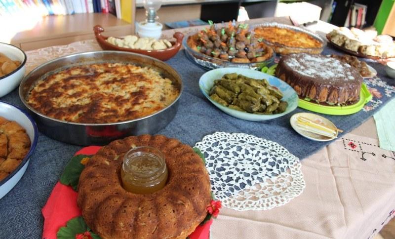 Ден на производителя се провежда днес в пловдивското село Войводиново
