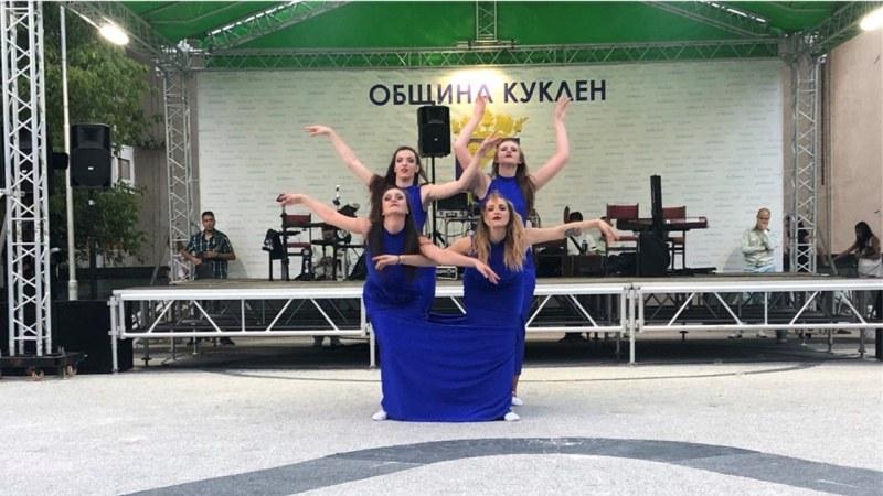 Екипът на Мария Белчева, кандидат за кмет на Куклен, възроди културния живот в общината