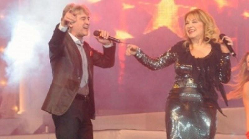 Орлин Горанов и Марги Хранова идват в Сопот, за да изпеят вечните български хитове