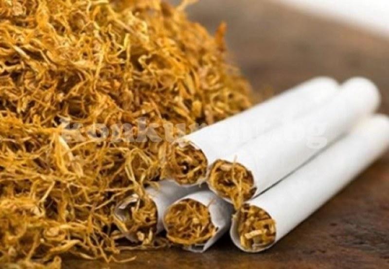 Арести в Стамболийски, Пловдив и Карловско заради незаконни тютюн и цигари