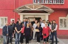 33 години кмет! Изпратиха подобаващо в пенсия най-дълго прослужилия управленец в Пловдивско