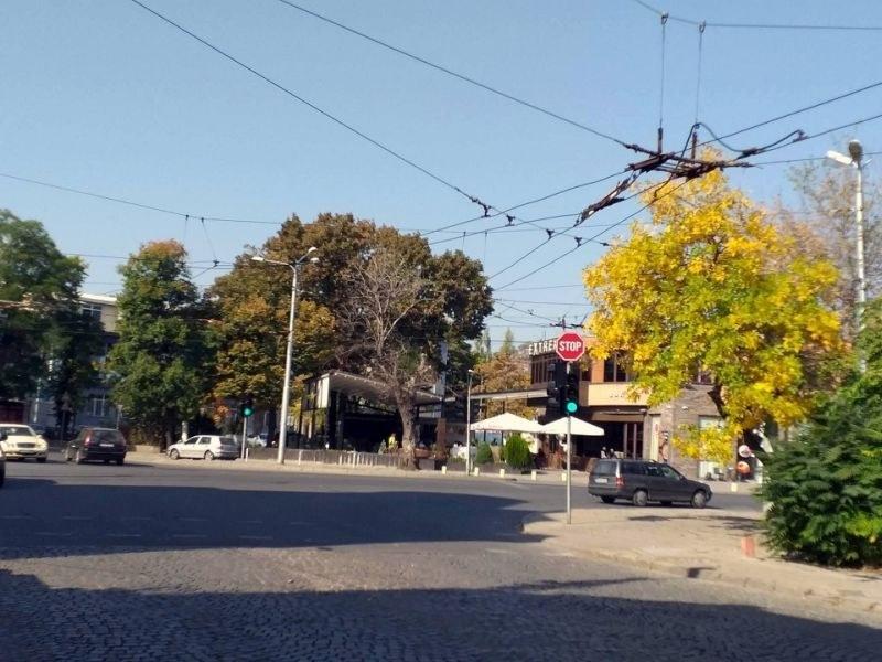 Изключват светофар в Кючука за няколко часа, карайте внимателно