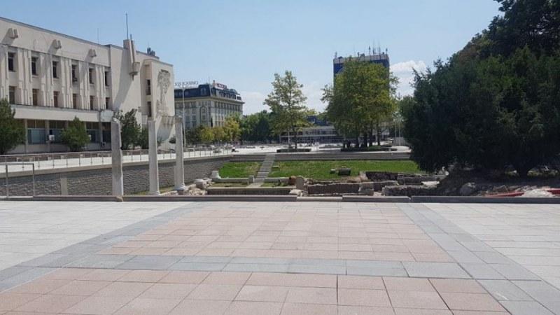 """Пловдив е домакин на """"Поход за свобода"""" срещу трафика на хора"""