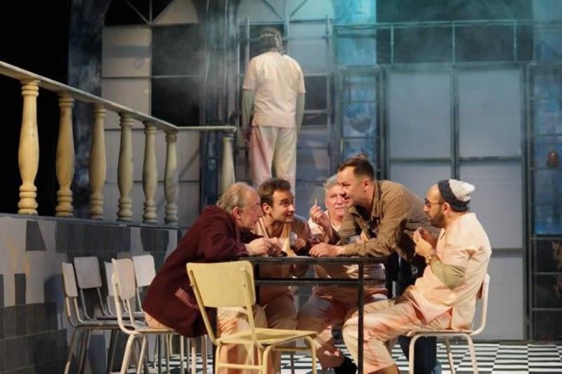Сериозна американска пиеса идва на сцената в Раковски