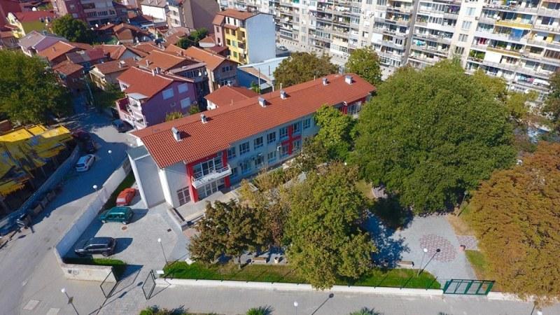 Домът с човешко лице в Пловдив... Ще позволим ли трудът на стотици доброволци да бъде зачертан?