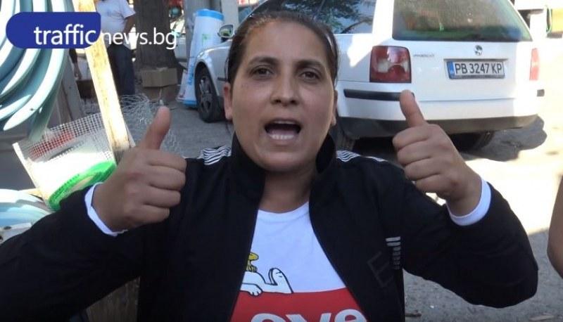 Говорят хората от Столипиново в Пловдив: Аз гласувам - за кого, за пари или по съвест?