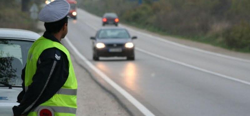 Хванаха 125 нарушители на пътя в Хисаря и Карлово за ден