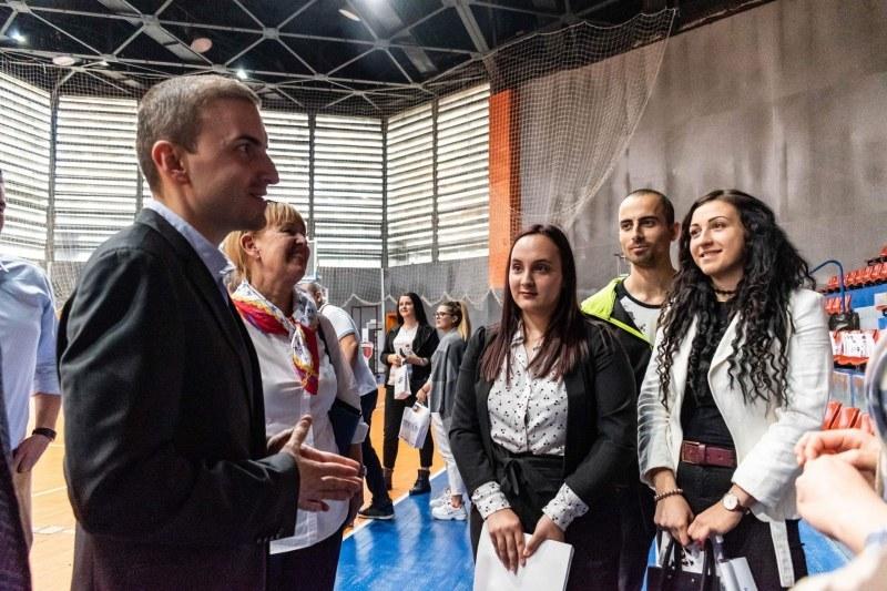Млади пловдивчани искат спешни мерки срещу вандалите в Кючука!