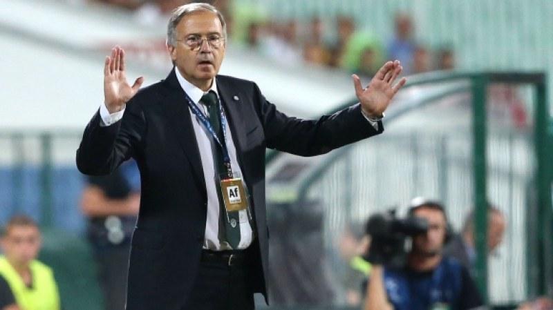 Пловдивчанинът Георги Дерменджиев поема националния отбор по футбол