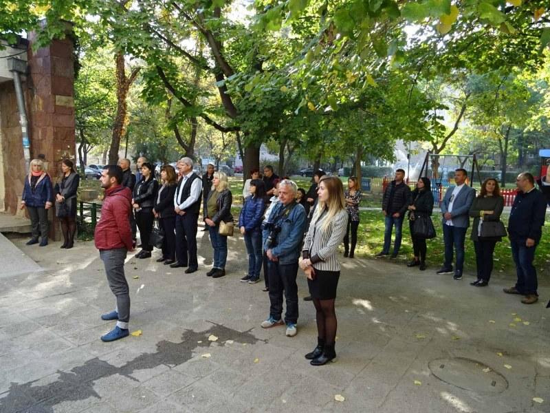 Служба ГРАО в Кършияка се премести в нова сграда след 30 години
