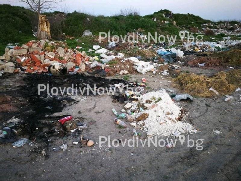 Екобомба край Асеновград! Кметът на общината отнесе 3 000 лв. глоба