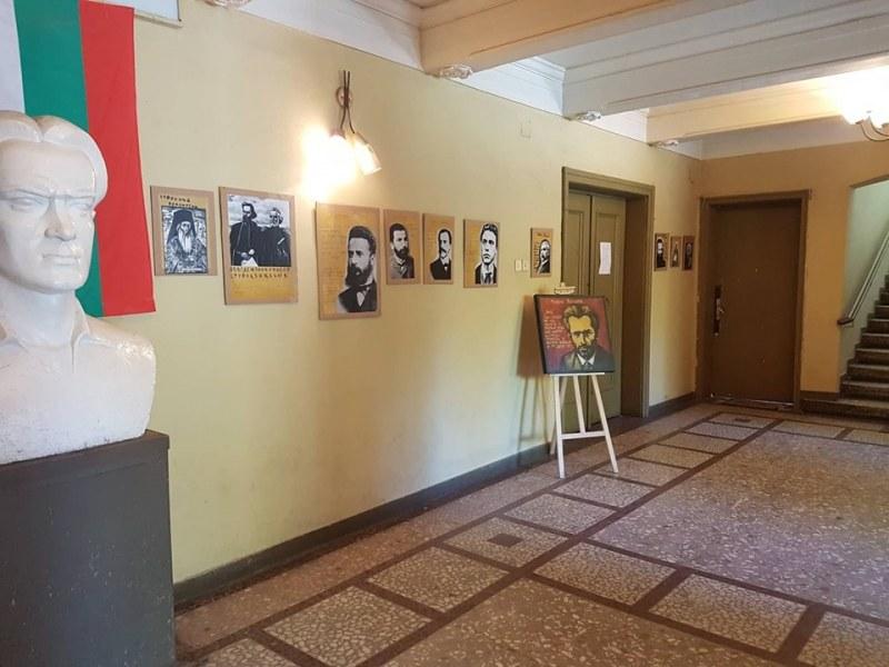 Изложбата в чест на Будителите в Куклен е вече готова и очаква посетители