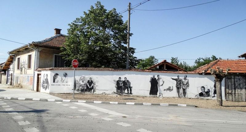 Социалистите взеха селата в Хисарско още на първия тур