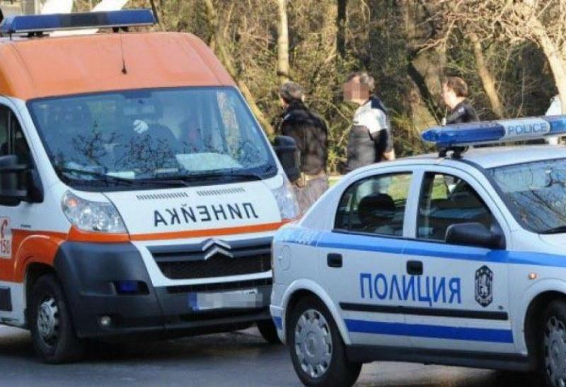 Дете се озова в болница, кола го блъсна на пешеходна пътека в Пловдив