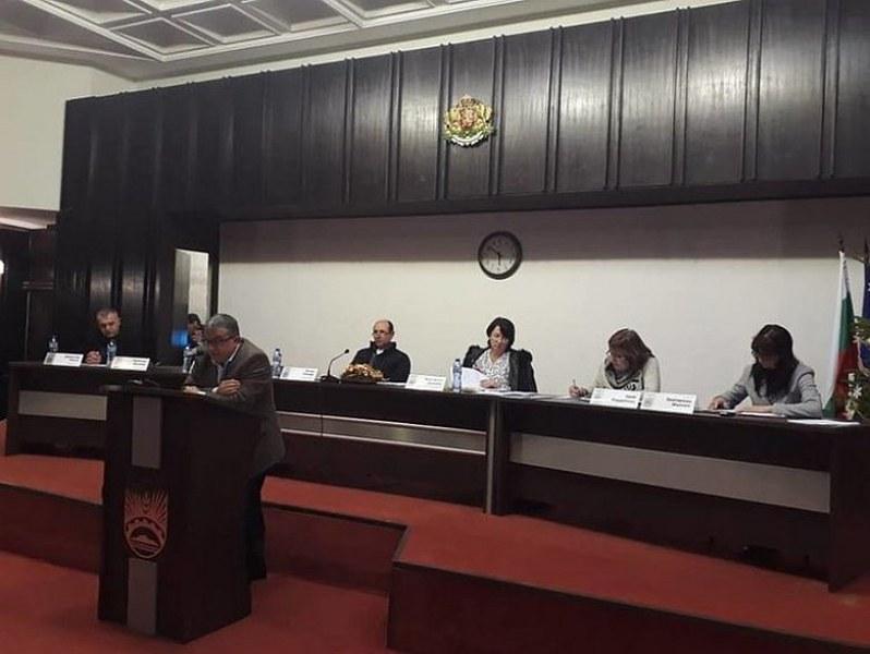 Изненада в Първомай: ГЕРБ е аут от балотажа, но втора сила в градския парламент