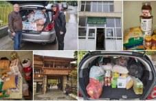 За Деня на будителите -  ученици от Пловдив и Перущица осигуриха отопление и храна за приюта на отец Иван