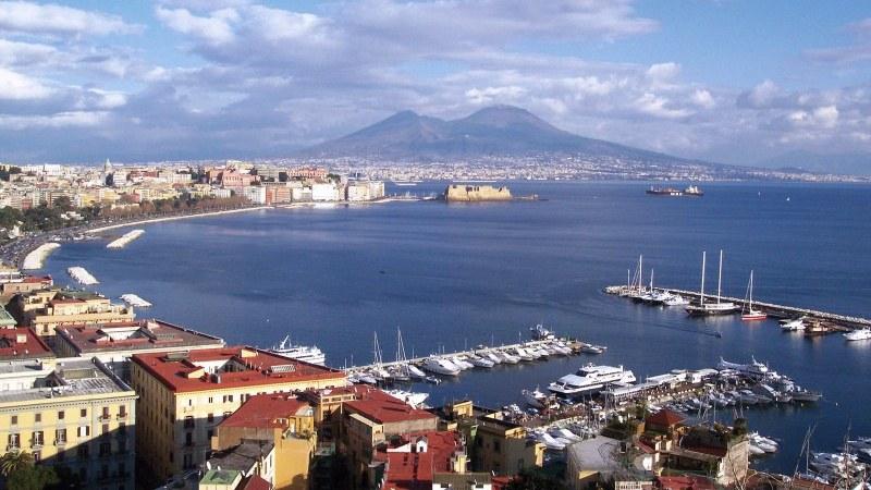 """""""Кино за пътешественици"""" в Асеновград показва филм за Неапол по разказите на 24 неаполитанци"""