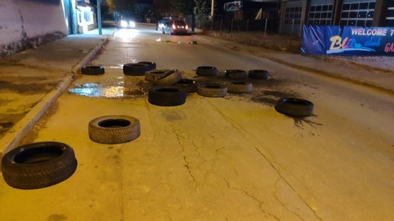 Вандалщина пред казино в Кричим се размина на косъм от инцидент