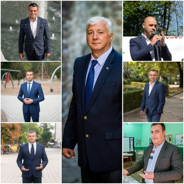 Ето кои ще управляват Пловдив през следващите 4 години