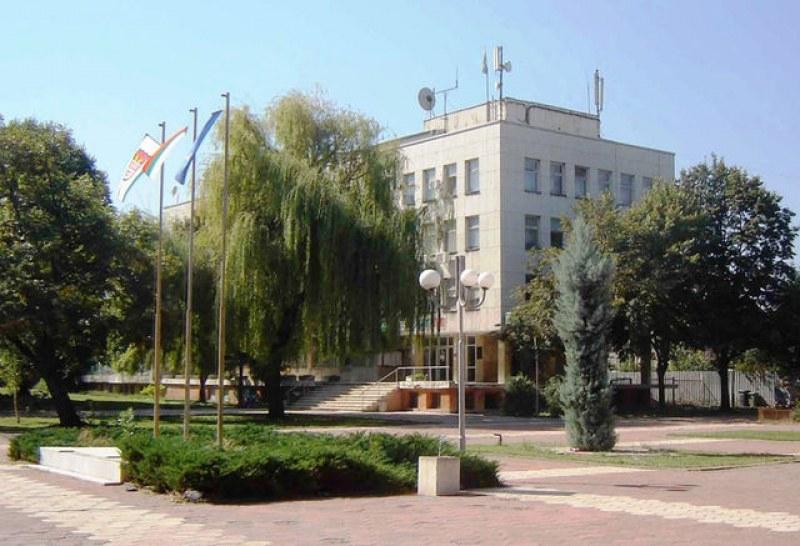 НФСБ и БСП за България си поделиха двете села община Садово на балотажа