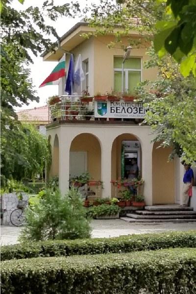 Селото на белия щъркел - Белозем осъмна с нов кмет