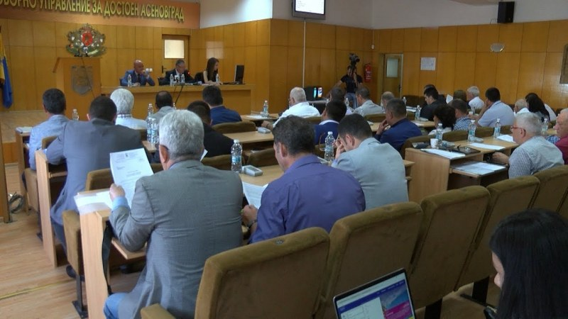 """Насрочени са първите сесии на общинските съвети в Асеновград, """"Родопи"""" и Куклен, ще се полагат клетви"""