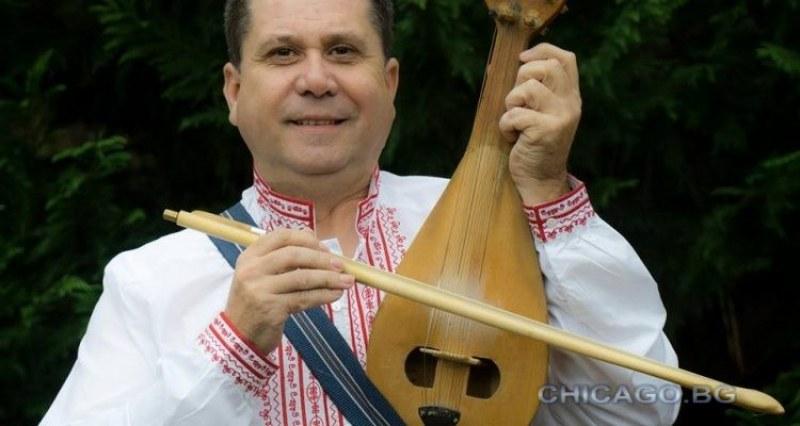 Гъдулар от Раковски, живял години в Лас Вегас, намери в Пловдив лек за болежките си