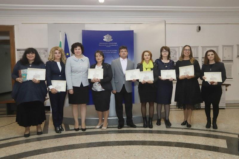 Представят публично в Пловдив най-добрия урок в музей, спечелил награда на Министерство на културата