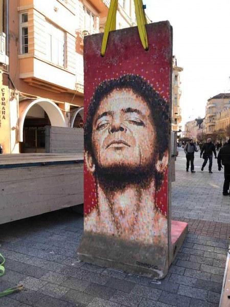 Кино маратон в Пловдив показва 20 безплатни прожекции по повод падането на Берлинската стена
