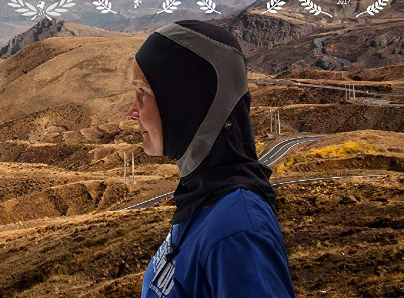 """Кино за пътешественици"""" в Асеновград показва филм за пътя на жена, изминала сама 1840 км пеша през Иран"""