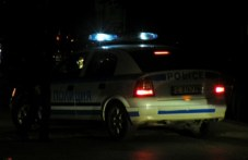 Младежи отвлякоха свой приятел в Кючука, напъхаха го в багажник
