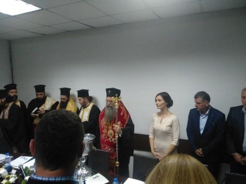 Мария Белчева се закле като кмет на Куклен, Елена Филева оглави Общинския съвет