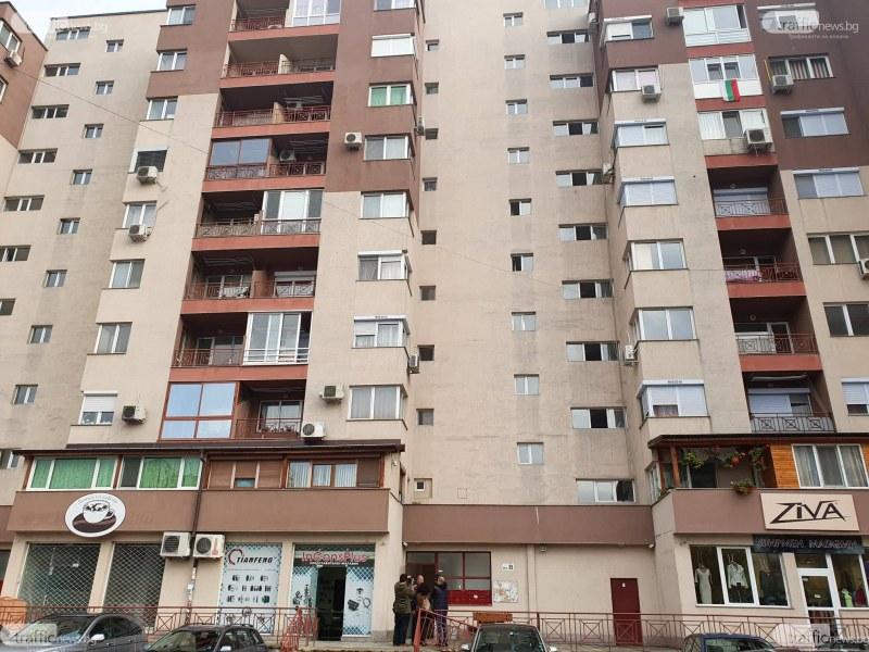 Съсед на убитата в Пловдив: Иван вероятно се е опитал да разфасова майка си