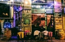 Първият в Пловдив Street WHISKY Festival завзема Капана през декември