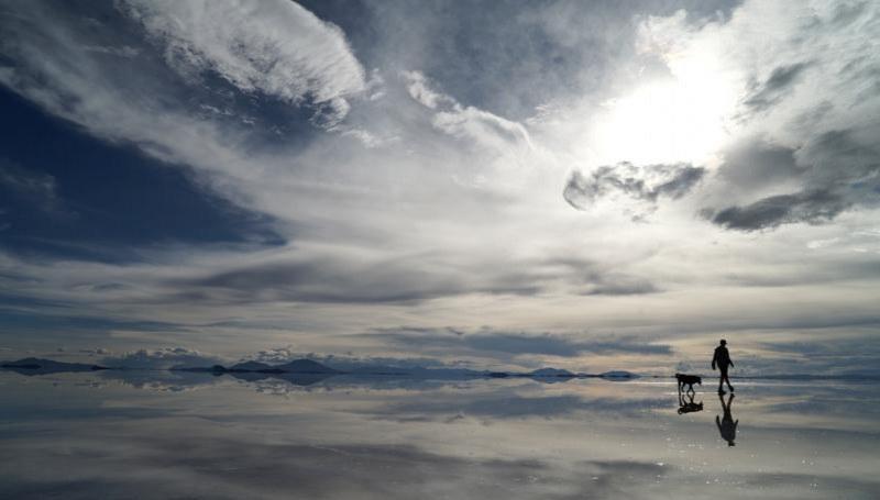 """""""Кино за пътешественици"""" приключва с филм за невероятните приключения на французинът Жоел в Андите"""