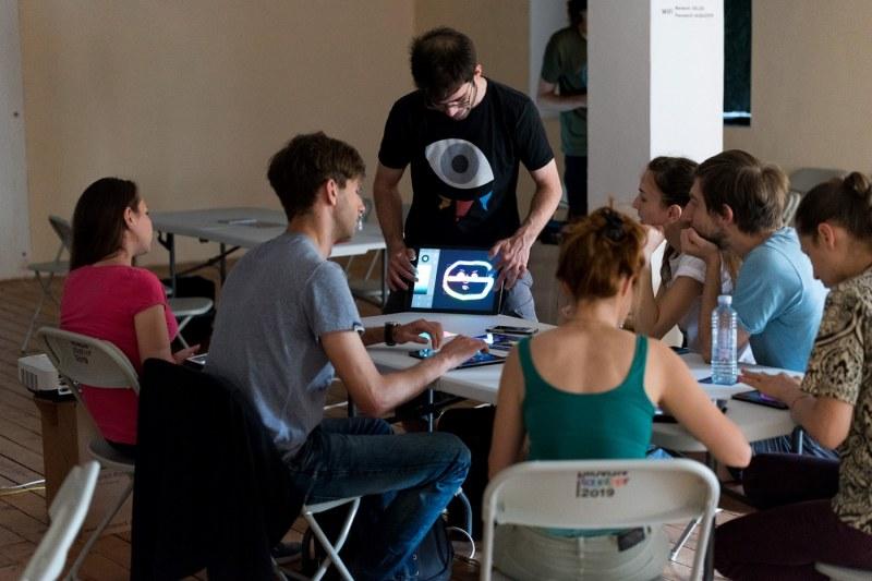 Три творчески работилници ще обучават цяла седмица пловдивчани от всички възрасти в арт дейности