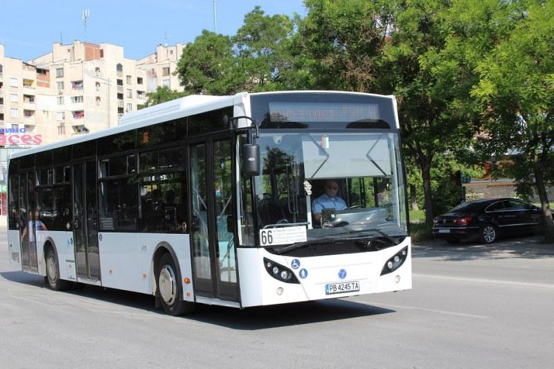 Възстановиха движението по улица в Тракия след рехабилитация на топлопровод