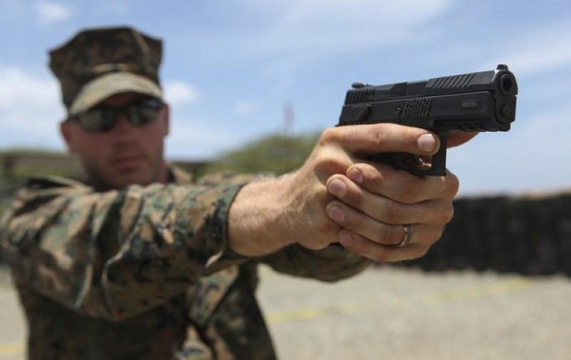 Военни тренират стрелба край Сопот през декември, хората да бъдат внимателни